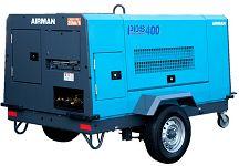 Компрессор AIRMAN PDS400S-W