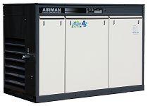 Компрессор AIRMAN SMS55ER